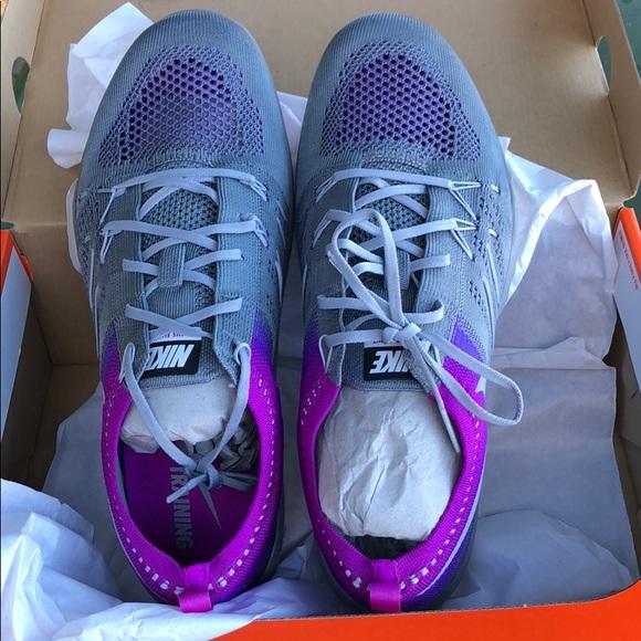 92eae8c578fb Nike women wmns free TR focus flyknit size 12 M US